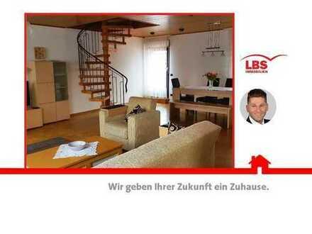 1-2 Familienhaus mit viel Platz - für Monteure!?
