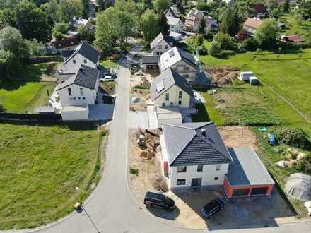Vollerschlossene Baugrundstück in Singwitz zu verkaufen :Nur noch 1 von 10 Grundstücken verfügbar!: