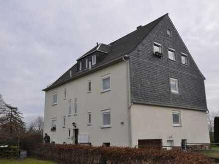 Ruhig Wohnen im Sechsfamilienhaus im beliebten Stadtteil Grüna