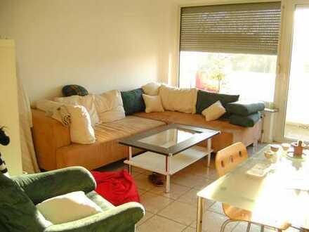 Helle 3 Zimmer Wohnung in Buchheim - Zentral, Naturnah, am Kultviertel Mülheim