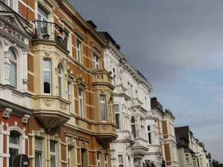 **TOP-Lage** 2-Zimmer-EG-Wohnung im Bonner Musikerviertel mit Garten ++Erstbezug nach Sanierung++