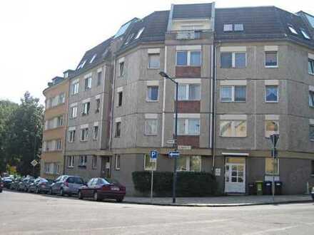 2 Raum Wohnung in Odernähe