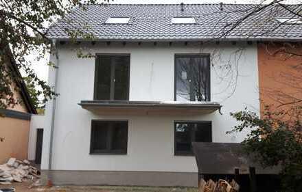 Erstbezug: freundliche 5-Zimmer-Maisonette-Wohnung mit Balkon in Erftstadt