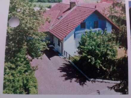 Schönes Haus mit sechs Zimmern in Neuburg-Schrobenhausen (Kreis), Aresing