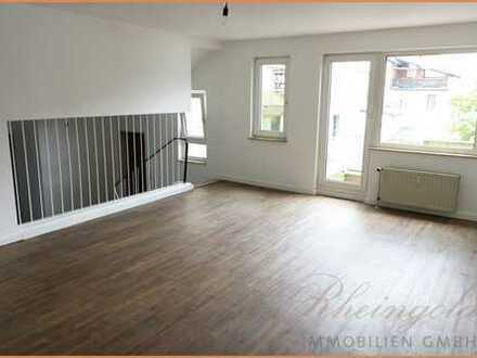 Veedelsliebe: 2 Zimmer-Wohnung im Zentrum von Sülz; Ruhig, Zentral & mit Balkon und TG-Stellplatz