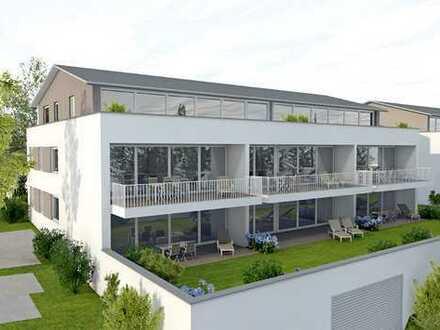 Moderne 4-Zi. NB-Wohnung in Uhldingen-Mühlhofen