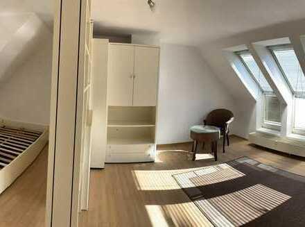 Möbliertes 1 Zimmer Apartment in Bad Dürkheim