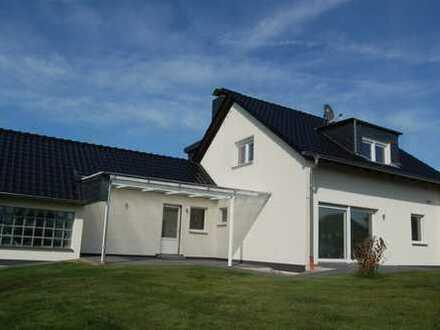 freistehendes EFH mit 6 Zimmern, Erstbezug, Rheinisch-Bergischer Kreis, Odenthal