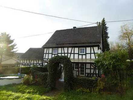 Gemütliches Fachwerkhaus mit 5 Zimmern in Waldbröl-Bohlenhagen