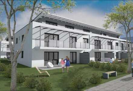 Erstklassige , nahezu neue 2-Zimmer-Wohnung mitten in Aschheim