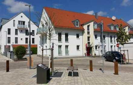 Moderne Innenstadtwohnung am Bürgerpark Pfaffenhofen