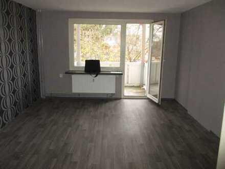 Schön geschnittene 2-Zimmer-Wohnung zu vermieten
