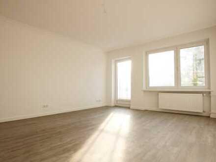 Traumhafte 2-Zimmer Wohnung mit Balkon in der Südstadt!