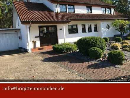 Herrlich Wohnen mit Kamin und Wintergarten vor den Toren Bielefelds - Nähe Stukenbrock