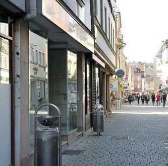Ladenfläche in beliebter Fussgängerzone (A_Lage)