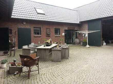 Schöner, geräumiger Vierkanthof mit sieben Zimmern in Heinsberg Karken