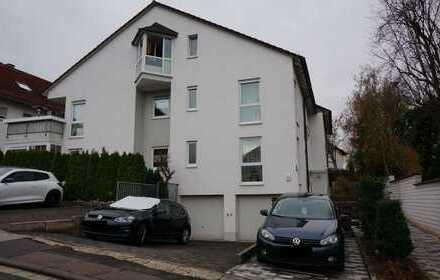 Gepflegte 2-Zimmer-Wohnung mit Terrasse und EBK in Bad Camberg Würges