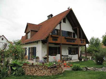 Schönes Einfamilienhaus in idyllischer Lage von privat *provisionsfrei*