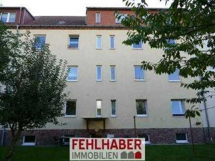 Frei werdende 3-Zimmer-Eigentumswohnung mit Dielenboden in der Südlichen Mühlenvorstadt
