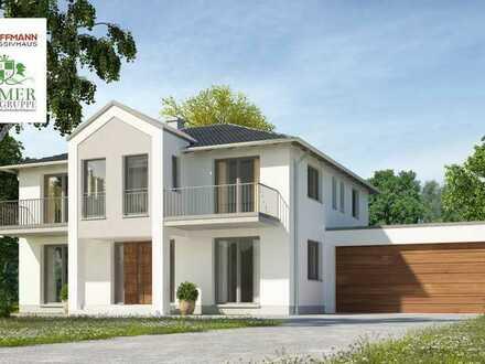 Top!!! Neubau 5x EFH nähe Kirchdorf - familienfreundlich, idyllisch und doch nah