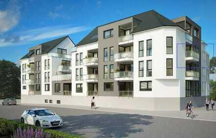 -RESERVIERT- Attraktive Neubauwohnungen im Herzen Bückeburgs -Barrierefrei-