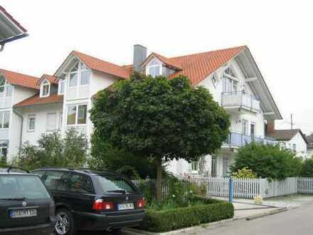 Extravagante 2 Zimmerwohnung mit Erker und großen Südbalkon