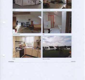 Geräumige 1,5-Zimmer-Wohnung zur Miete in Lippertshofen