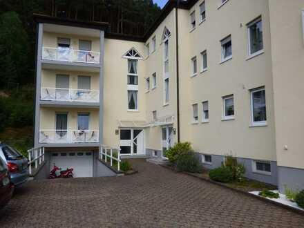 2 ZKB-Wohnung mit Balkon im 2. OG