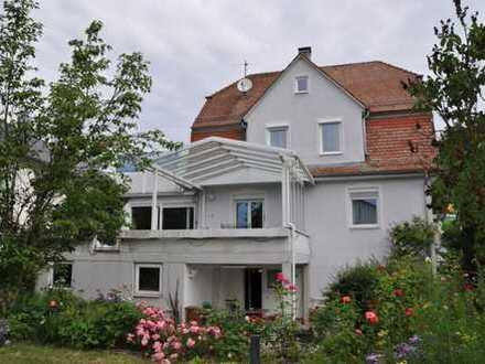 Einfamilienhaus zum Wohlfühlen mit Extras in Heidenheim-Mergelstetten!