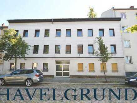 Helle Eigentumswohnung in Berlin-Spandau - Ruhige Straße unweit S- + U-Bahnhof / Wilhelmstadt