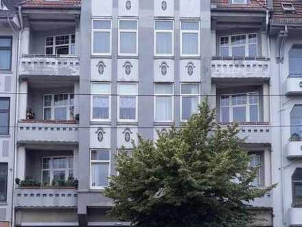 SOLLER - IMMOBILIEN Bremen -Westend 4 Zimmer - Altbauwohnung