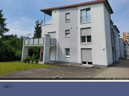 4-Zimmer Wohnung (OG) im Grünen Crailsheim-Stadtmitte
