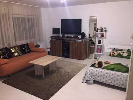 1-Zimmer Souterrain