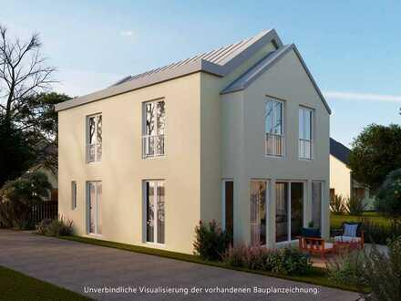 Baugrundstück in Wiesbaden-Breckenheim für Einfamilienhaus
