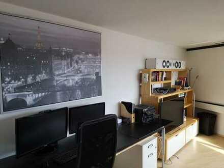 Gepflegte 1-Zimmer-Wohnung in Stadtmitte