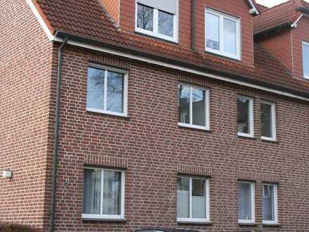 Sehr schöne Etagenwohnung in der nähe der Dattelner Innenstadt zu Vermieten.