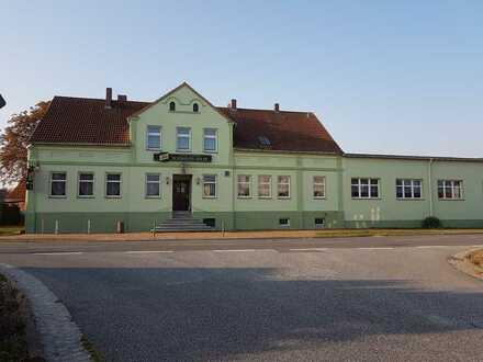 Gastronomie/Pension in landschaftlich schöner Lage ca. 7km von der Elbe entfernt