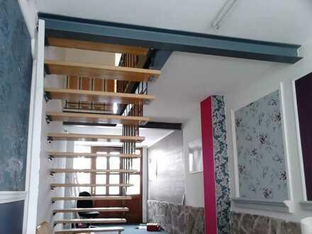 Loft / Atelier / Büro / Praxis oder Kaffee in Top-Lage von Markkleeberg zu vermieten