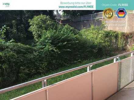 Großzügig geschnittene Wohnung mit eigenem Gartenanteil in St. Johannis! Ab sofort oder nach Vereinb
