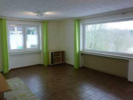 Schöne drei Zimmer Einliegerwohnung in Irndorf, Kreis Tuttlingen
