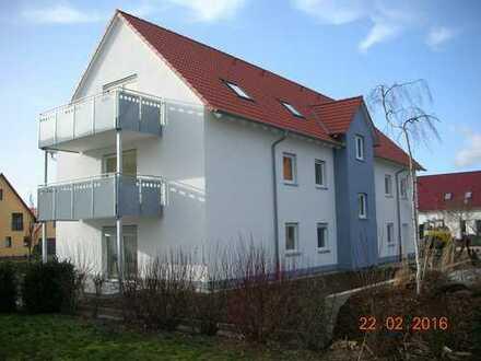 Sonnige 2-Zimmer-Wohnung