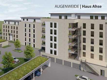 Kapitalanlage oder Eigennutzung: Neubauwohnung in Hamm-Osten