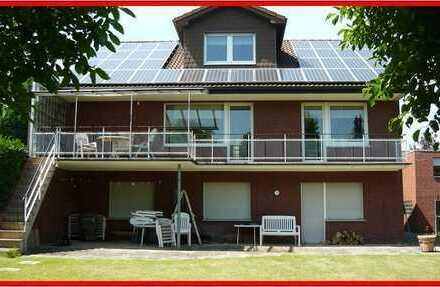Immobilie mit besonderem Flair in ruhiger Wohnlage!