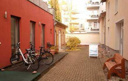 moderne Gewerberemise in Top Steglitz Lage