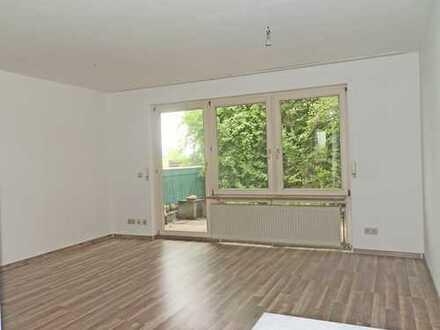 6040 - Gemütliche 1-Zimmerwohnung mit Einbauküche und Terrasse!