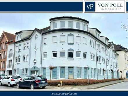 Barrierefreie und gepflegte Wohnung in zentraler Lage von Neubeckum