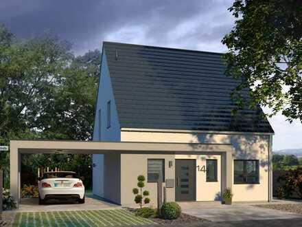 Kleines Haus für Ihre Familie
