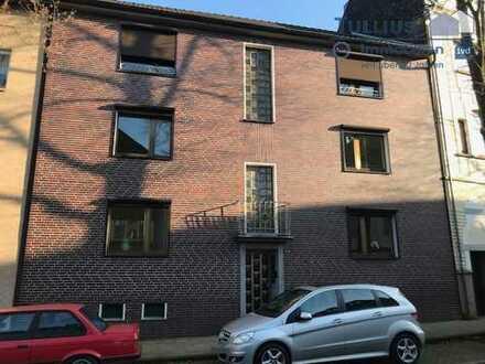 Komplett renovierte 4-Zi.-Whg. mit Balkon in Essen-Frintrop