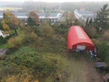 SCHWIND IMMOBILIEN - Platz für Ihr Gewerbe +++ab 1.000 m² teilbar+++