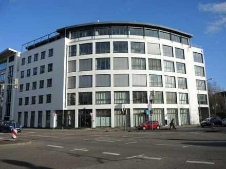 PF-West (Meßplatz): Repräsentative Büroetage - barrierefrei im Ergeschoß